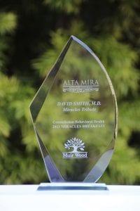 David Smith 2013 Award