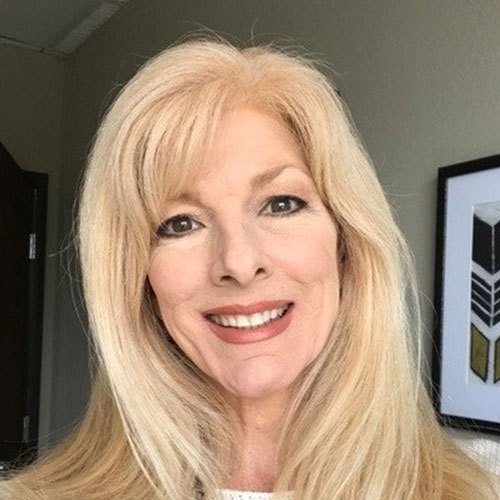 Jeanette Lisalda