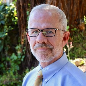 Drew Paxton, MBA