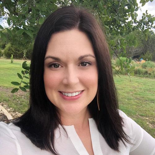 Amy Varhely