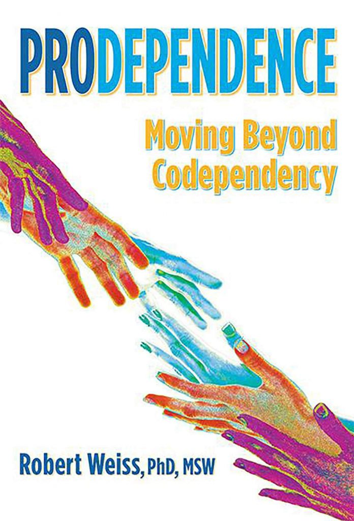 Prodependence: Moving Beyond Codepeendency